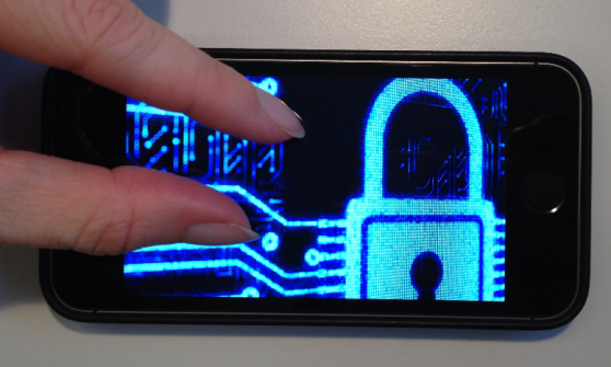 Sujet Smartphone Security